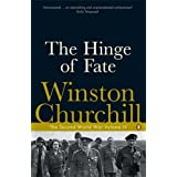 The Hinge of Fate: The Second World Warpar Winston Churchill