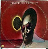 BILLY COBHAM TOTAL ECLIPSE vinyl record