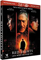 Red Lights [Combo Blu-ray + DVD] [Combo Blu-ray + DVD]