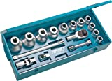 Hazet 1100Z Socket Set (12-Point)