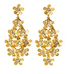 Amrita Singh Audree Earrings- Gold