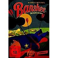 Banshee - Die komplette