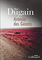 Avenue des Géants - Prix des Lycéennes de Elle 2013