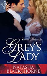 Grey's Lady (Carte Blanche)