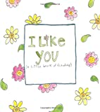 I Like You: (a little book of friendship)