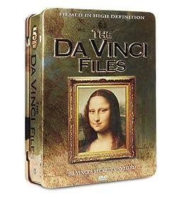 The Da Vinci Files: Da Vinci's Secrets Revealed