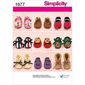 Simplicity Sewing Patterns : Patterns - Walmart.com