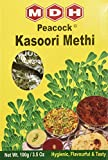 MDH Kasoori Methi (Dry Fenugreek Leaves) 100g