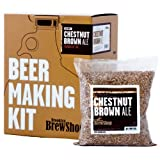 Brooklyn Brew Shop Beer Making Kit, Chestnut Brown Ale Picture
