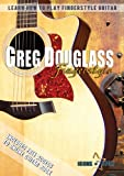 Greg Douglass Fingerstyle Guitar Lessons