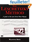 Malwine Bree The Leschetizy Method Pf