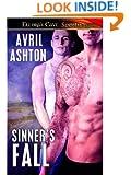 Sinner's Fall (Brooklyn Sinners Book 4)