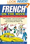 French on the Move  (3CDs + Guide)