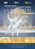 echange, troc La Bayadère