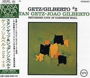 Getz/Gilberto 2 [Japan]