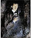 Iris Muller-Westermann Munch by Himself