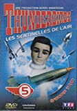 Thunderbirds: les sentinelles de l'air n°5