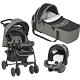 Chicco Today Travel System (Black)
