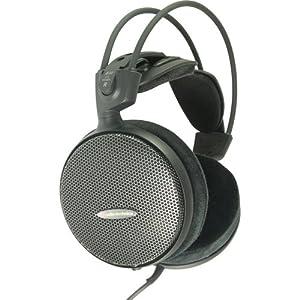 Audiophile Lightweightheadphone