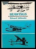 Seawings (0709143133) by Jablonski, Edward