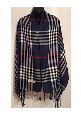 Navy Blue_(US SELLER)Cape 76