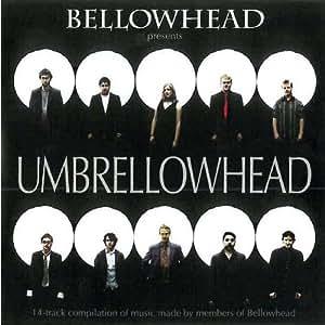 Bellowhead Presents: Umbrellowhead