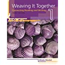 Weaving It Together 1: Audio CD (Weaving it Together: Connecting Reading and Writing)