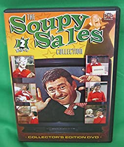 The Soupy Sales Collection - Collector's Edition DVD