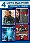 4 Movie Marathon: Post-Apocalyptic Co...