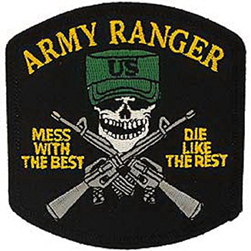 Army Ranger Patch (Military Ranger Patch compare prices)