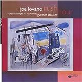 echange, troc Joe Lovano & Gunther Schuller - Rush Hour