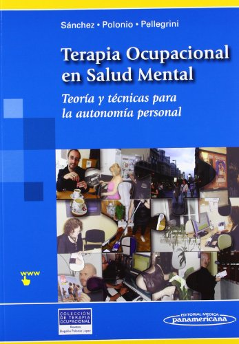 TERAPIA OCUPACIONAL EN SALUD MENTAL descarga pdf epub mobi fb2