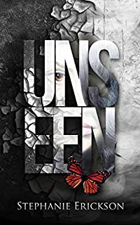 Unseen by Stephanie Erickson ebook deal
