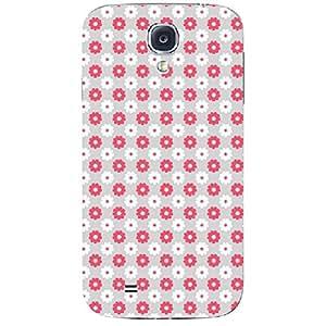 Skin4gadgets PATTERN 186 Phone Skin for SAMSUNG GALAXY S4 (I9500)