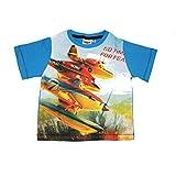 Disney Planes Shirt Short-Sleeved T-Shirt