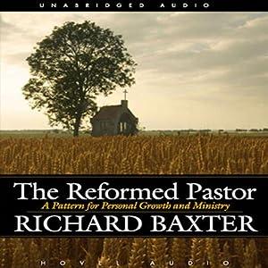 Reformed Pastor Audiobook