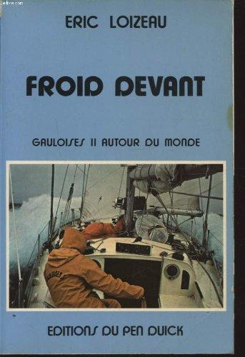 Froid devant - Eric Loizeau