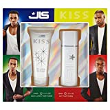 JLS Gift Set for Women (60ml EDT Spray/100ml Body Lotion)
