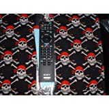 NEW Sony 3D HDTV LED LCD TV Remote Control RM-YD040 Supplied with models: KDL-46HX800 KDL-40HX800 KDL-55HX800