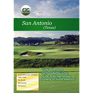 Good Time Golf San Antonio Texas movie
