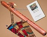 Native American Flute Pack -Walnut Eagle