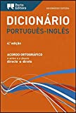 img - for Dicionario De Portugues-ingles (Dicionarios Escolares) book / textbook / text book