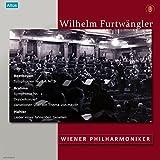 ウィーン・フィル・ライヴ・エディション ~ フルトヴェングラー戦後ライヴ集成 (Beethoven : Symphonien Nr.3 & Nr.9 | Brahms : Symphonie Nr.1 , Dopplkonzert , Variation uber ein Thema von Haydn | Mahler : Lieder eines fahrenden Gesellen / Wilhelm Furtwangler , Wiener Philharmoniker) [7LP] [Limited Edition] [Analog]