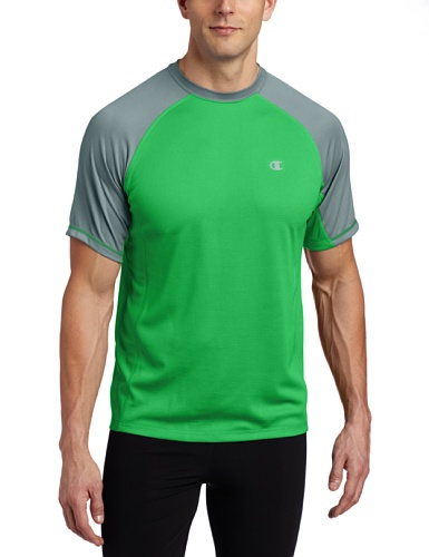 Champion Mens Double Dry Training Tee