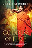 img - for Goddess of Fire: A historical novel set in 17th century India book / textbook / text book