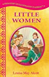 Image of Little Women-Treasury of Illustrated Classics Storybook Collection