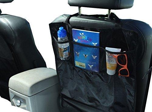 ¡Chollazo! Protectores contra patadas para el asiento de coche de Sidekick