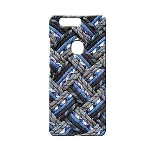 G-STAR Designer 3D Printed Back case cover for Huawei Honor V8 - G1867