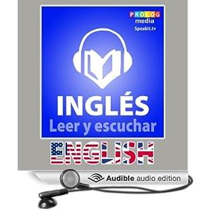 Inglés - Libro de frases: Leer y escuchar [English - Phrase Book