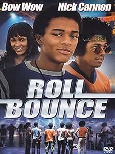 Amazon.com: Roll Bounce: Brandon T. Jackson, Meagan Good ...